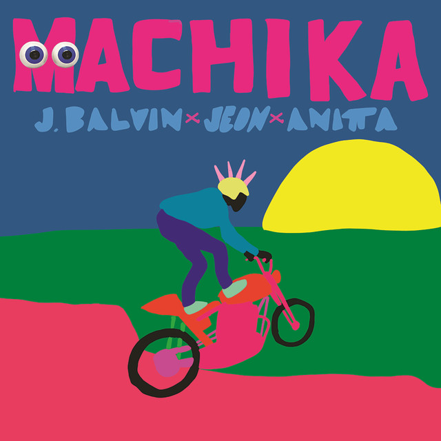 Machika (Produced by Chuckie & ChildsPlay) - OUT NOW